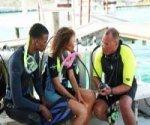 scuba diving basics