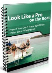 Boat diving ebook