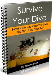 scuba diving safety report