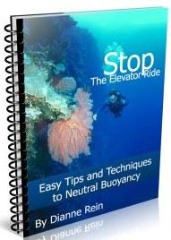 buoyancy control ebook
