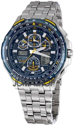 Citizen - Pick for best dive watch in $500-$1000 price range