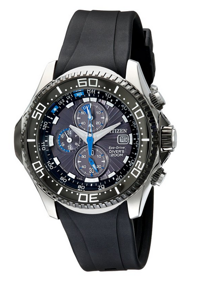 Reactor dive watch - pick for best dive watch in high end category