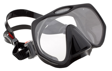 Best scuba diving mask - an Atomic model; this is what I own