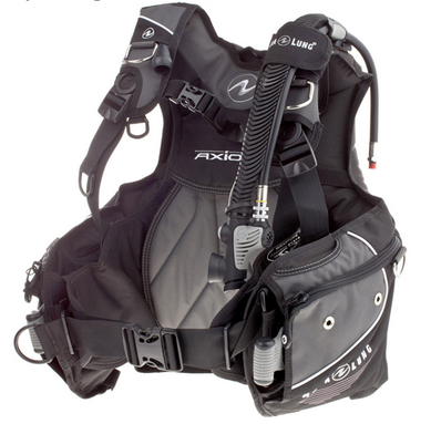 Best BCD - An Aqualung model