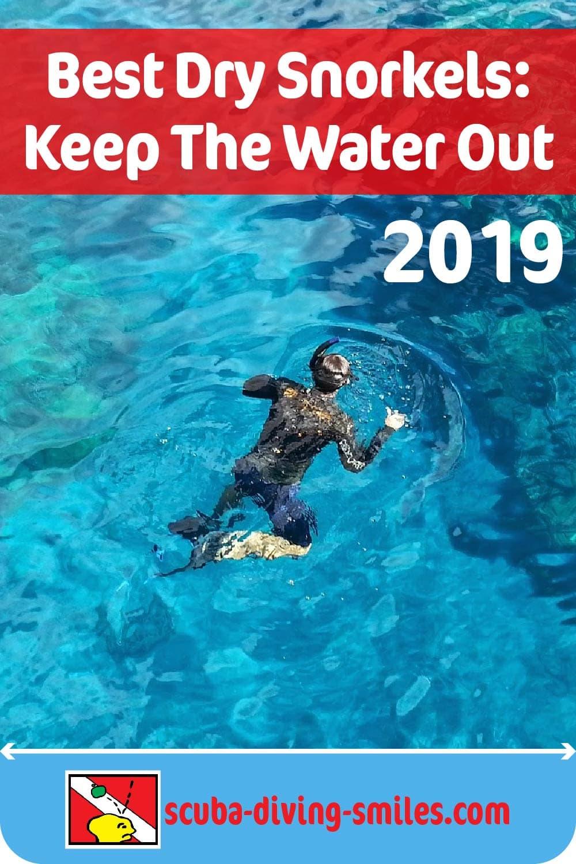 Best dry snorkels 2019