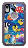 Tropical Fish Otterbox skin
