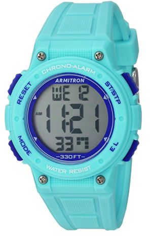 Armitron women's cheap dive watch