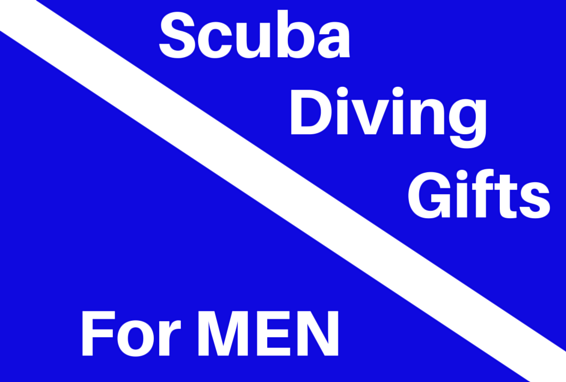 scuba diving gifts for women
