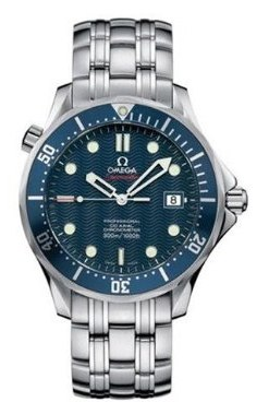 Omega dive watch - a top end pick