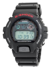 This G-shock gets the top nod in the cheap category