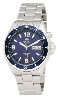 This Orient dive watch doesn't look like an inexpensive model