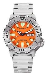 We picked a Seiko model for the inexpensive category