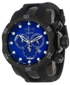 Best dive watches - an Invicta model