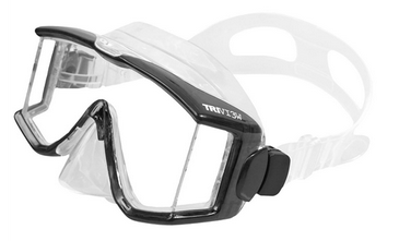 A Genesis model is our first pick for best inexpensive dive mask.