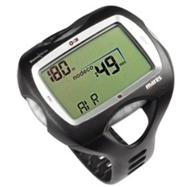 Best dive computer top reviewed and rated scuba diving - Mares nemo wide dive computer ...