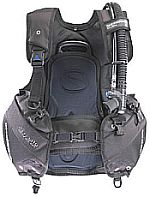 A buoyancy compensator