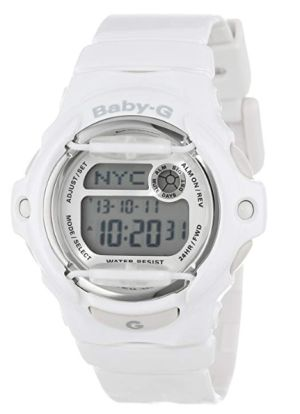 Casio budget women's dive watch