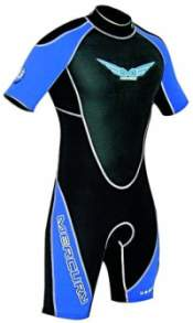 Another pick for a good discount wetsuit