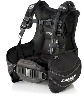 Best bcd - a Cressi model