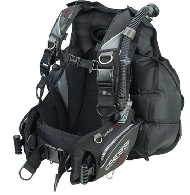 Best BCD - Cressi model mid range