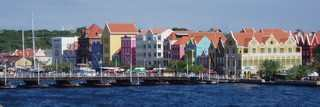 Willemstad, Curaco