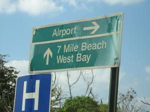 flights to grand cayman