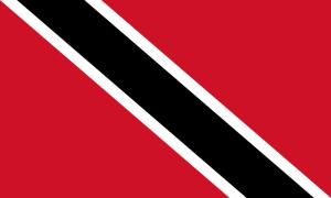 flights to tobago - tobago flag
