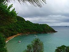 Hotels in Tobago - Blue Waters Inn