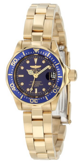 Invicta budget women's dive watch