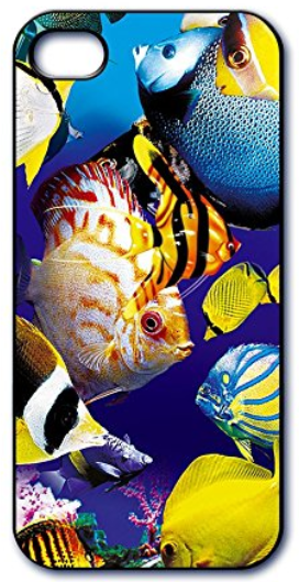 Tropical Fish iphone Case Cover