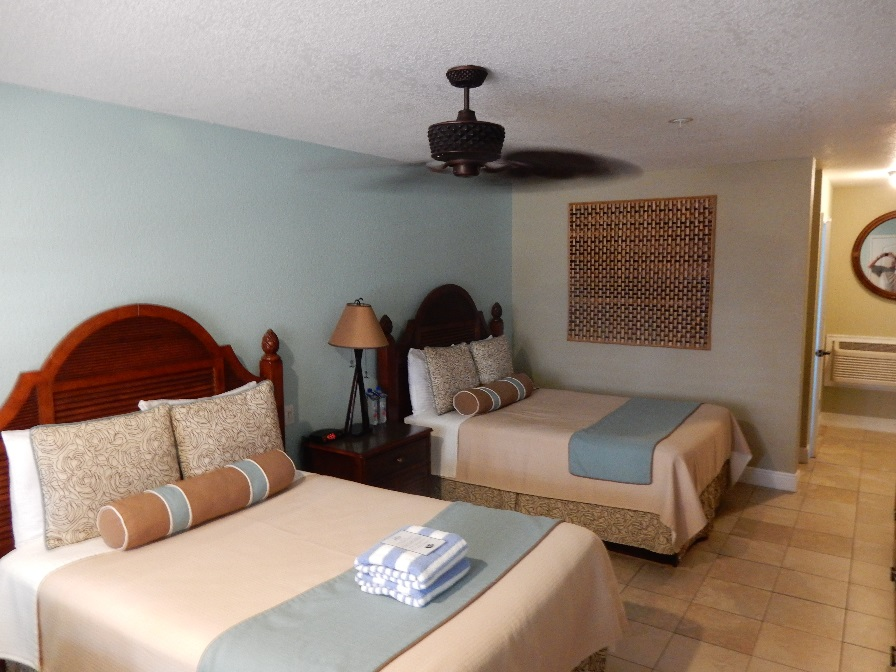 Little Cayman Beach Resort - rooms
