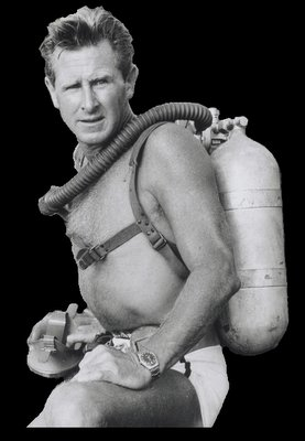 Lloyd Bridges in Sea Hunt