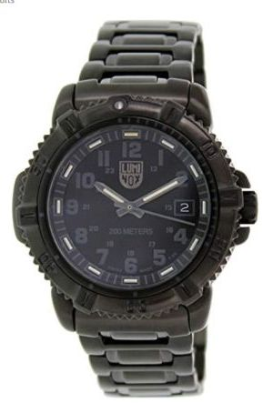 Luminox dive watch women's