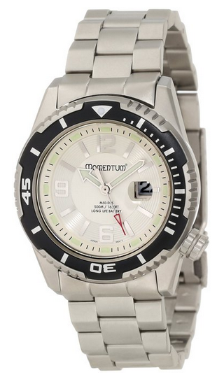 momentum dive watch women's
