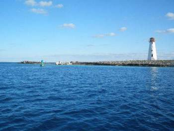 Nassau scuba