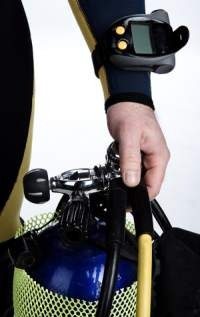pictures of scuba gear