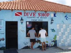 scuba dive job opportunities
