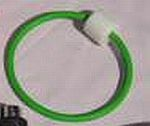 Scuba diving accessory - a tank banger