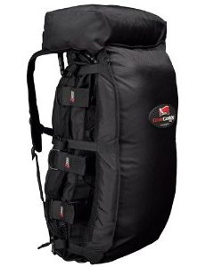 Scuba diving bags - backpack style gear bag.