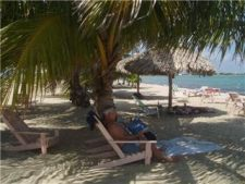 scuba diving belize placencia