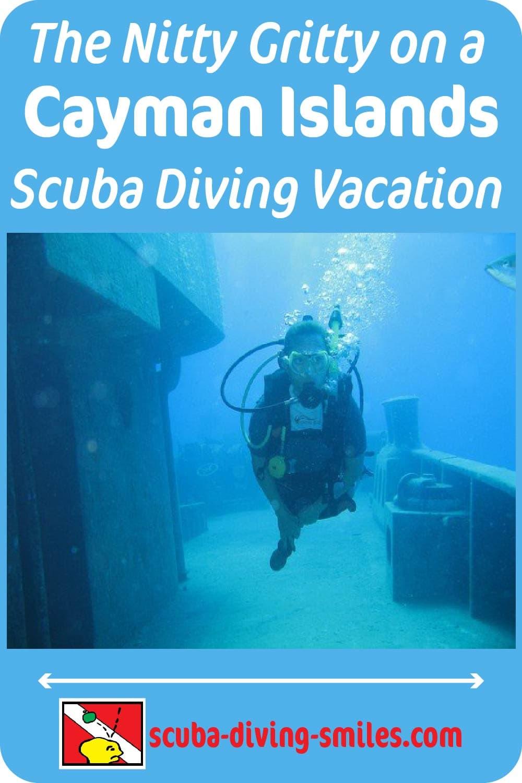 Scuba Diving Cayman: Dive Trip Review Of Grand Cayman