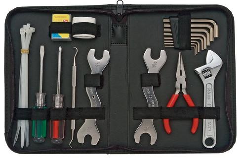 scuba diving repair kit