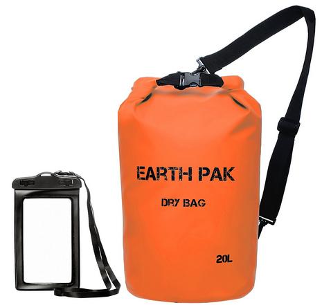 scuba diving dry bag