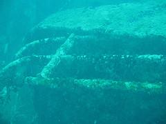 aruba diving-star gerren wreck