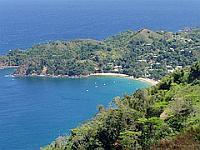 Tobago diving