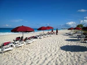 turks and caicos hotels - providenciales beach