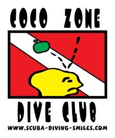 Free scuba diving ecourse and newsletter from the Coco Zone Dive Club