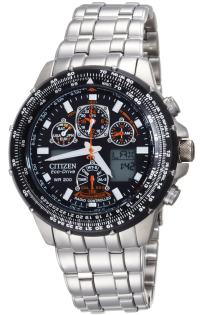 Pick for best dive watch in this category - a Citizen model