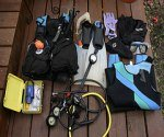 best scuba diving gear