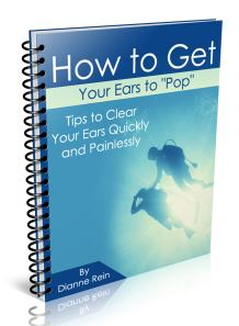 ear equalization tips